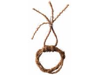 Hračka kruh z kokosového provazu Ø130